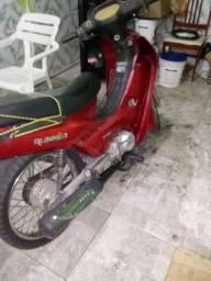 Shineray cinquentinha 50cc RUNNER