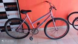 Título do anúncio: Bike aro 26 rosa