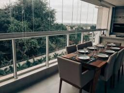 Reserva Bonifácia Apartamento para venda com 136m² com 3 quartos em Jardim Mariana - Cuiab