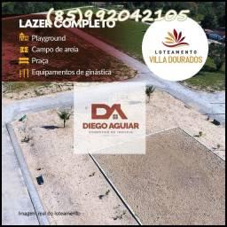 Título do anúncio: Lotes Villa Dourados *&¨%$#