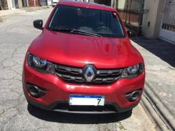 Título do anúncio: Renault Kwid Life 1.0 4 Portas