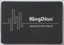 SSD KINGDIAN 128GB - LACRADO