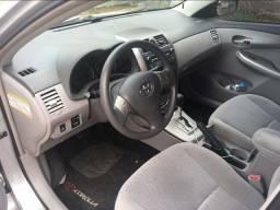 Corolla XEI 2010 - Automatico todo revisado, pneus novos!