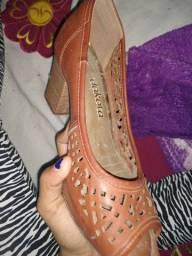 Sapato pra doar