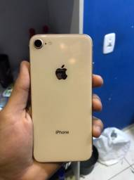 iPhone 8 normal com defeito