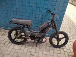 Mobilete custom