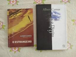 Desapego de Literatura Estrangeira e Variados
