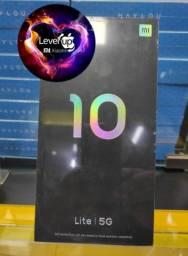 Mi 10 lite da Xiaomi.. EXTRAORDINÁRIO! Novo lacrado Garantia e entrega!
