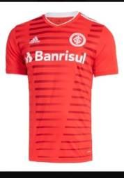 Camisa internacional 2021/2022 oficial original