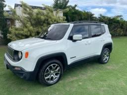 Jeep Renegade longitude 2.0 4x4 turbo diesel