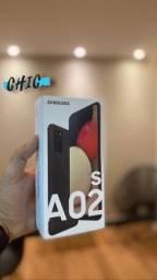 A02s- 32 gb