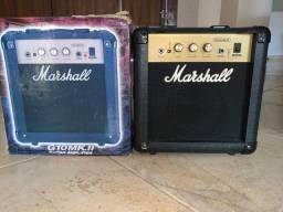 Amplificador marshal mg10g 10w