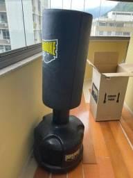 Torre de pancada Boomboxe pouquissimo uso