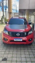 Frontier Attac 2.3 4x4 Nissan