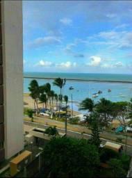 Apartamento 2 Quartos + Reversível - Beira Mar