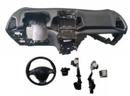 Kit Airbag Ford Ecosport 2013 2014 2015 2016