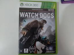 Título do anúncio: Watch dogs