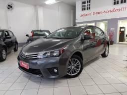 Toyota Corolla XEI Aut.