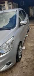 Ka sedan 1.0  2018 GNV