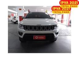 Título do anúncio: Jeep Compass 2020 2.0 16v diesel longitude 4x4 automático