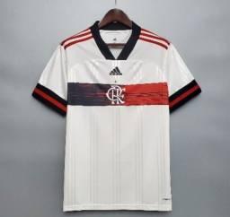 Camisa Branca Flamengo