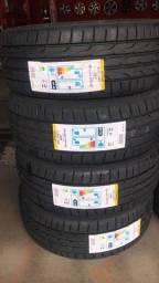 Pneu 205-45-17 R$450,00 Dunlop