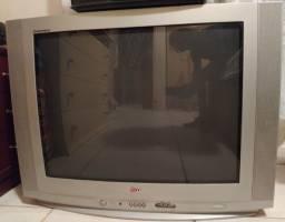 Televisão Conversor Troca Violão