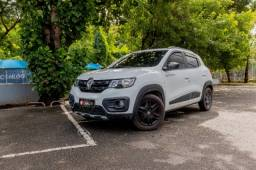 Renault Kwid Outsider 1.0 12v SCe (Flex)