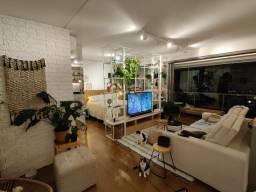 Apartamento Mobiliado Loft Soberane