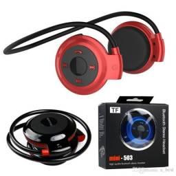 COD:0154 Fone de Ouvido Especial 503-TF Bluetooth