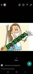 Diarista /horista