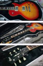 Guitarra Cort CR280