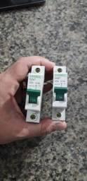 Disjuntor 16  amperes