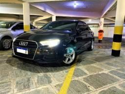 Audi A3 Sedan 1.4 TFSI 2018 - Muito Novo