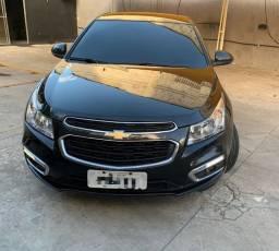 Chevrolet Cruze parcelamento