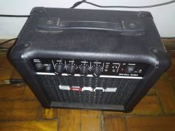 Amp Borne G30 novo