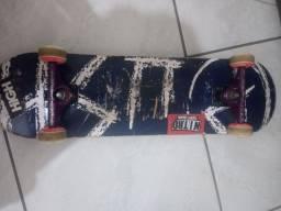 Skate vendo peças separadas