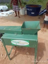 Título do anúncio: Triturador de solo Vimaq p/Tijolo ecológico