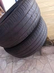 Pneus Bridgestone Ecopia meia vida 205 55 16