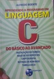 Livro: Aprendendo a programar em Linguagem C do Básico ao Avançado