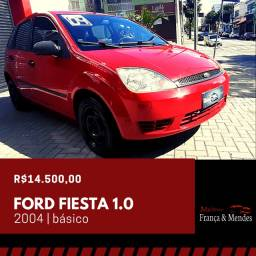 Ford Fiesta supercharger motor 1.0