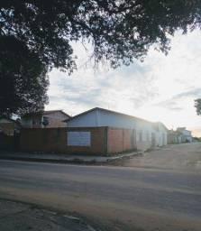 Casa no Bairro nova Canaã em teixeira