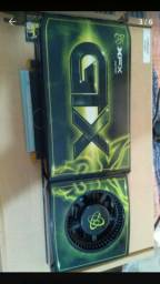 Placa gforce 275 ddr5 2g directx 10