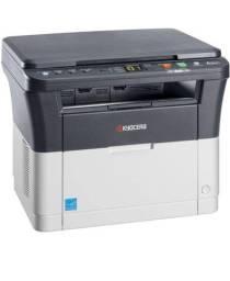 Impressora Multifuncional Laser Mono FS-1020MFP Kyocera