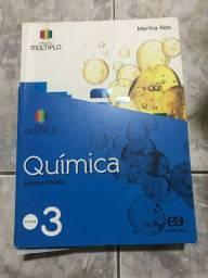 LIVRO DE QUÍMICA - volume 3