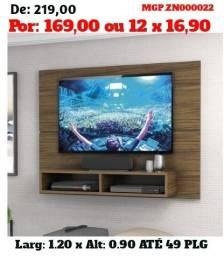 Painel de tv 49plg