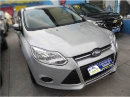 Ford Focus 2015 1.6 s 16v flex 4p manual