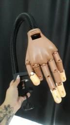 DESAPEGO Mão para treino ( Nail Designer )