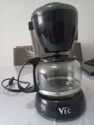 Cafeteira Elétrica Pouquíssimo Usado Praticamente Nova
