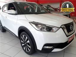 Nissan Kicks SV 1.6 - 2020